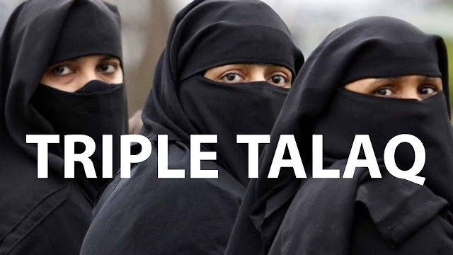 The different types of Talaq in Muslims