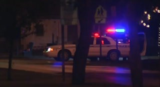 Two Miami Officers Wounded In 'Ambush-Style' Shooting