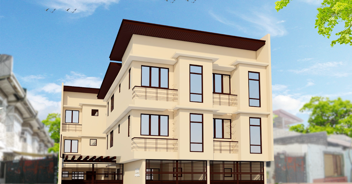 Affordable property listing of the philippines potsdam for 3 bedroom townhomes