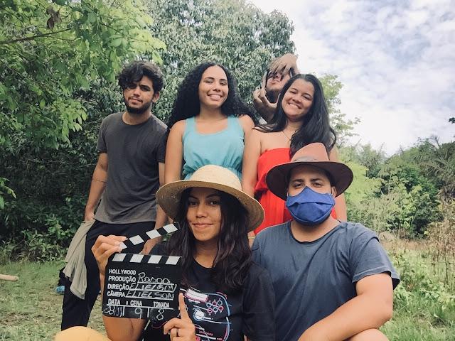 Rasga: curta-metragem amapaense concorre no 5º Festival Petit Pavé