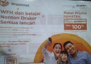 promo stroomnet icon