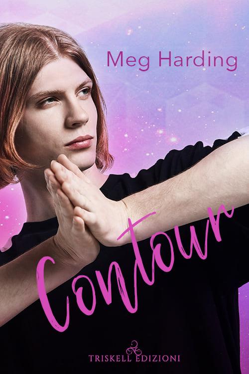 """Recensione: """"Contour"""" di Meg Harding"""