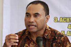Haris Rusly: Usul NU Dan Muhammadiyah Tunda Pilkada Dilepehin Istana