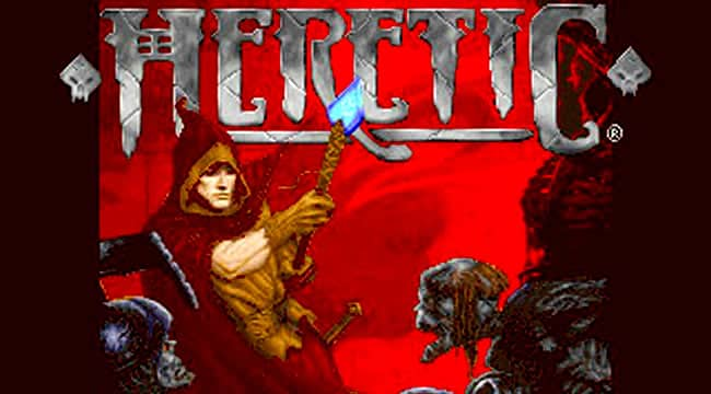 Heretic para android