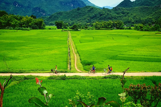 The exciting destination for outdoor adventure in Vietnam 4