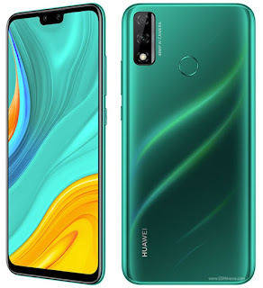 هاتف Huawei Y8s