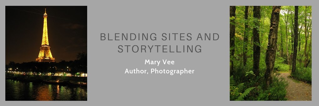 Blending Sites and Storytelling