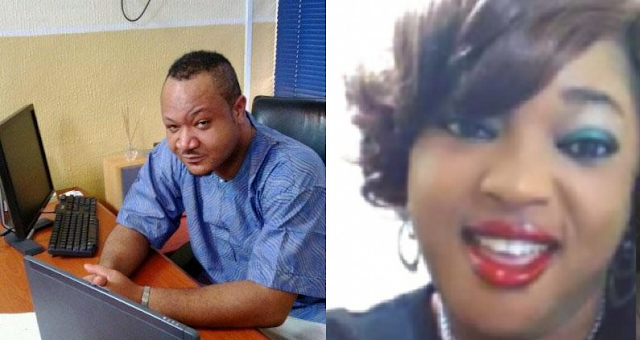 Nollywood Actress  Ejiro Okuramen Reveals More On Muna Obiekwe's Dying Moment (EXCLUSIVE)