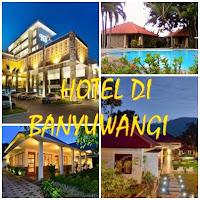 Hotel murah di Banyuwangi.