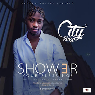 CityKing - Showers Of Blessing