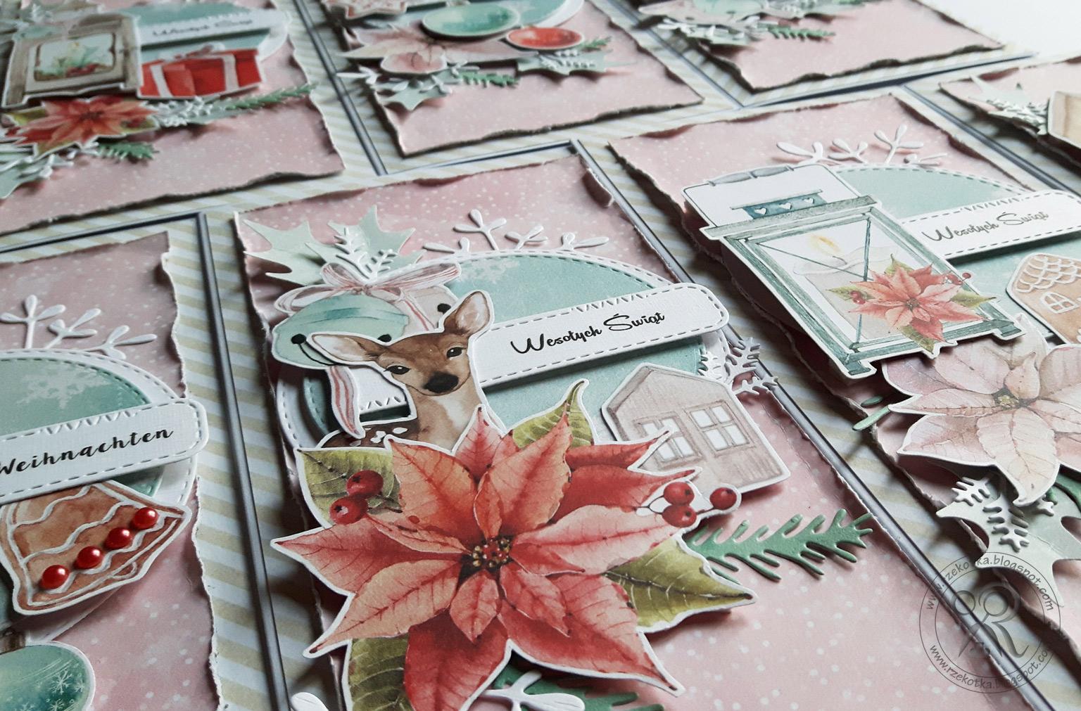 Kartki Wesołych Świąt