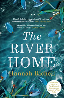 The River Home by Hannah Richell cover