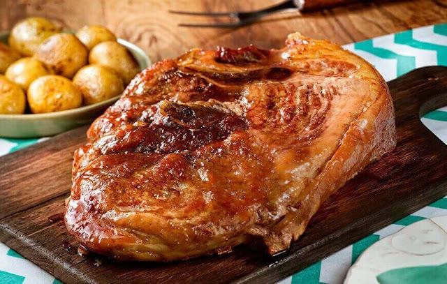 Carne de porco (Imagem: Reprodução/A Carne que o Mundo Prefere)
