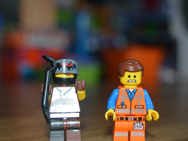 Review | The LEGO Movie 2 - The Second Part LEGO Sets
