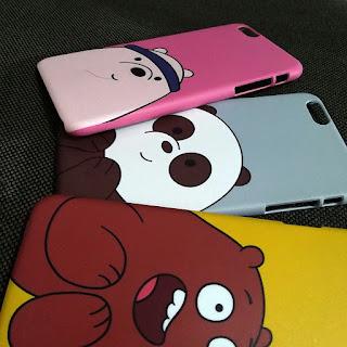 case we bare bears