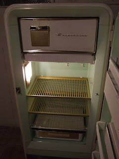 Image result for 1950's refrigertor