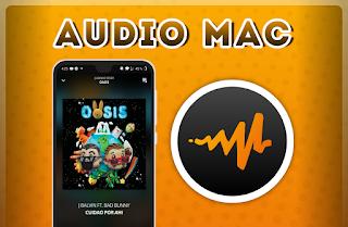 Download Audiomack APK + MOD v5.3.2