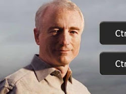 Biografi Larry Tesler (Sang Penemu Copy Paste)