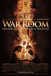 Nonton Film Online  War Room (2015)
