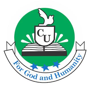 Caleb University Post-UTME & DE Admission Form 2020/2021