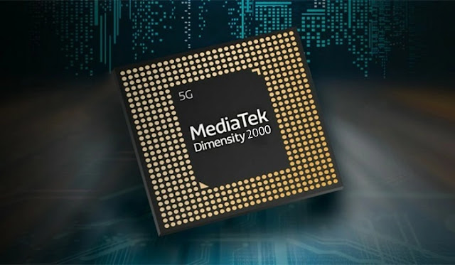 Dimensity 2000, Chipset 5nm Pertama Mediatek yang Bakal RIlis Tahun 2022