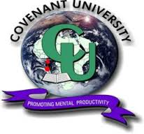 Covenant University 2018/2019 Approved Academic Calendar is Out