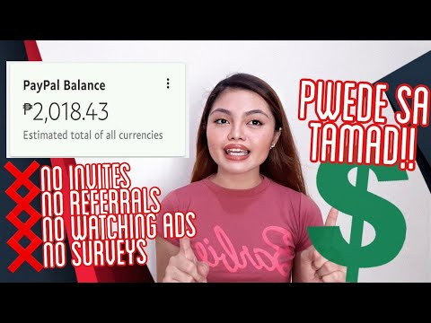 EASIEST WAY TO EARN MONEY HOW TO MAKE MONEY FAST ONLINE PHILIPPINES
