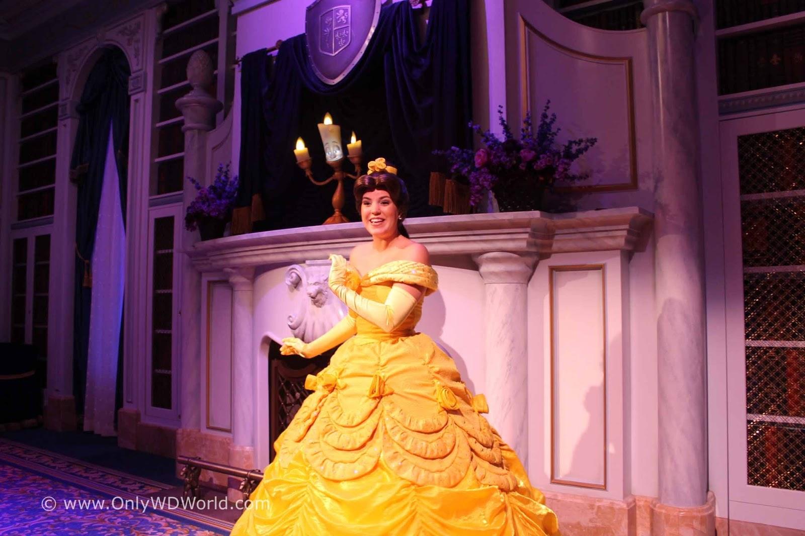 New Disney World Fantasyland Attractions First
