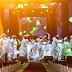 Se celebró en Tumaco los Carnavales del fuego
