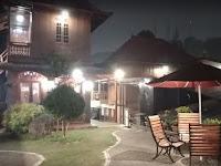 Detail Hotel Bantal Guling Villa Lembang