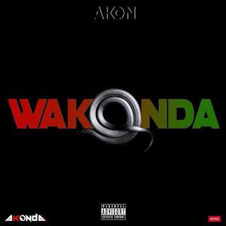 VIDEO: Akon – Wakonda