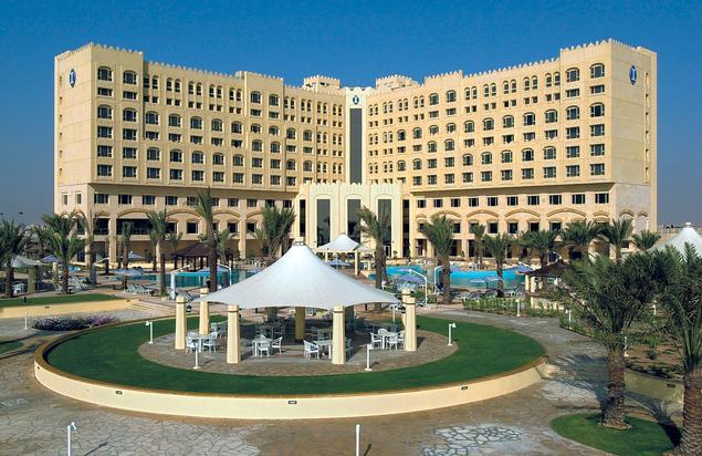 وظائف فنادق انتركونتينتال بقطر لعديد من التخصصات