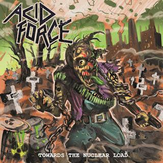 Acid Force sur Bandcamp.com