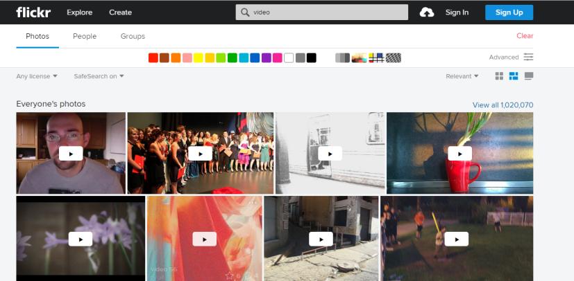 youtube-alternatives-video-sharing-sites-flickr
