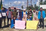 IMGM Galang Dana untuk Membantu Korban Kebakaran Aceh Tenggara