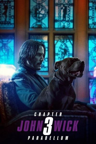 Download John Wick: Chapter 3 – Parabellum (2019) Dual Audio [Hindi+English] 720p + 1080p Bluray ESubs
