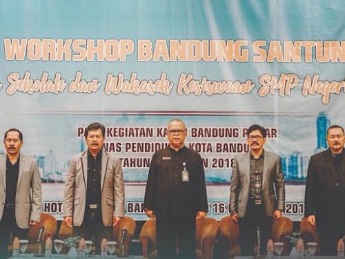 Workshop Bandung Santun