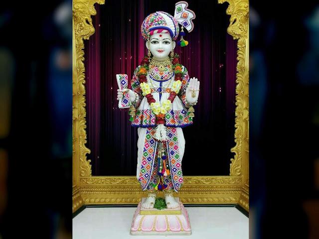 swaminarayan photo new