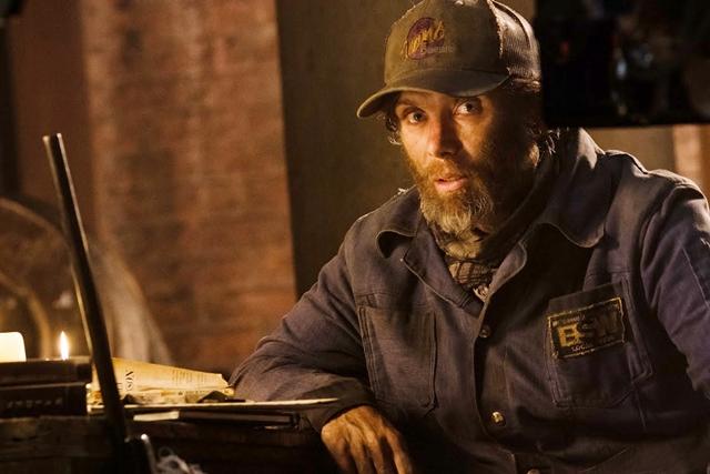 CINEMA: John Krasinski e Emily Blunt falam sobre personagem de Cillian Murphy em 'Um Lugar Silencioso – Parte II' (COM VÍDEO)
