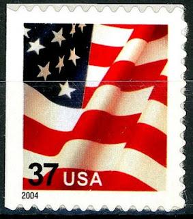 US Flag 2004