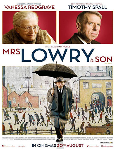pelicula Mrs. Lowry and Son