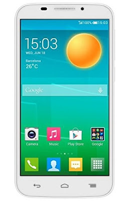 4a545ba57cc Alcatel One Touch POP S7. Android 4G con chip MediaTek (151 ...