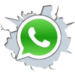 gambar logo whatsapp keren