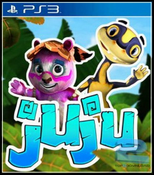 JUJU -PS3 Full Compress Version Download | THE GAME WARRIORS