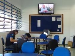 Biblioteca de Registro-SP disponibiliza acesso à TV Unesp