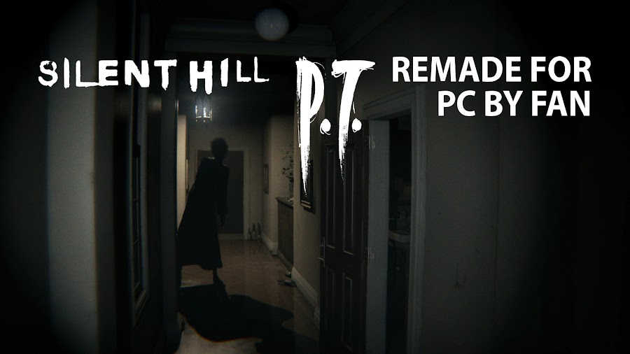silent hills pt pc remake