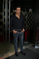 Manoj Bajpayee at Special Screening of Movie Naam Shabana~  Exclusive.JPG