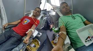 Voluntários de Nova Palmeira viajam até Santa Cruz para ajudar jovem conterrânea com leucemia