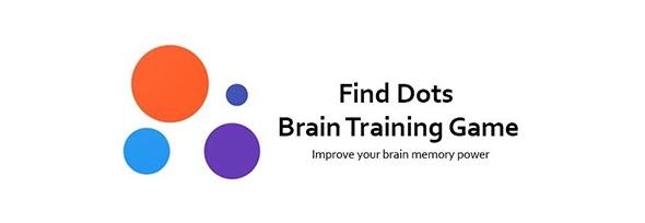 Find Dots - Brain Training Game,Best Puzzle Game,Admob,Push Notification,Analytics