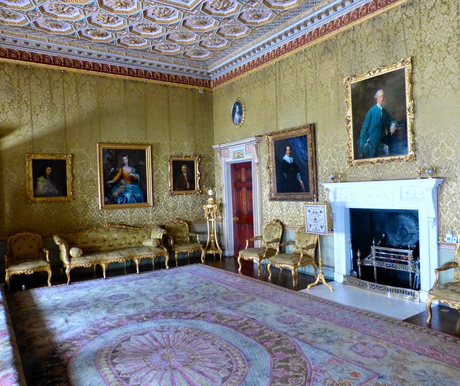 The Drawing Room, Osterley